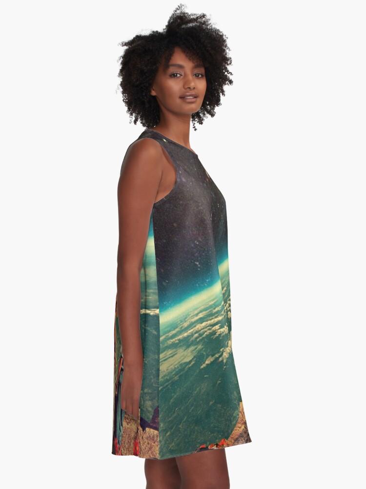 Alternate view of Love A-Line Dress