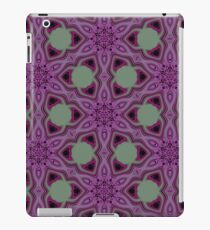 Blueberry blossom 2 iPad Case/Skin