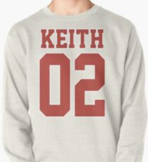 Keith Sport Jersey Pullover