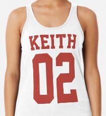 Keith Sport Jersey Women's Tank Top