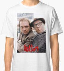 BOTTOM - British Comedy Shirt Classic T-Shirt
