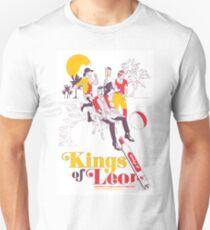 Art Kings of Leon Perfect Vodka Amphitheater Unisex T-Shirt