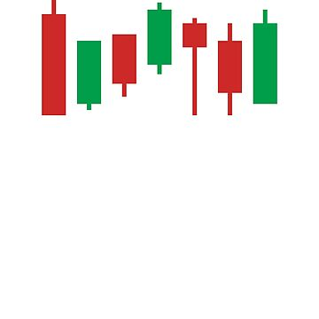 FX Forex and Stock Market Trader Investment Gift Tshirt by drlayson