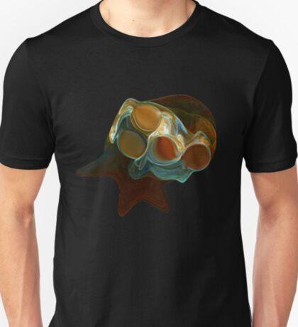 BLAST OFF T SHIRT  LARGE  IMAGE T-Shirt