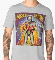 Mission Spatiale Men's Premium T-Shirt