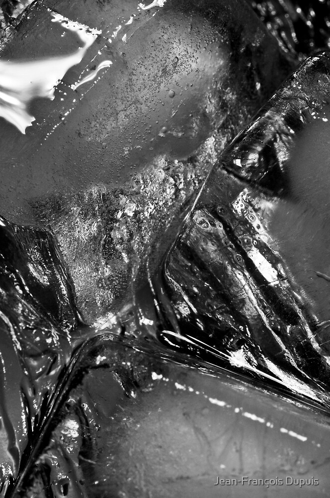 Ice by Jean-François Dupuis