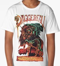 Daggerfall Long T-Shirt