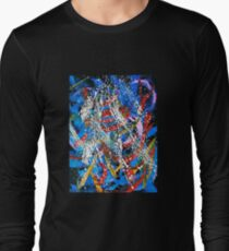 SNOWSTORM  Long Sleeve T-Shirt