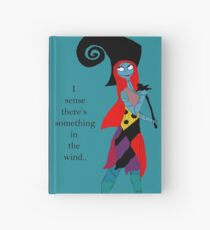 Maidens Hardcover Journal