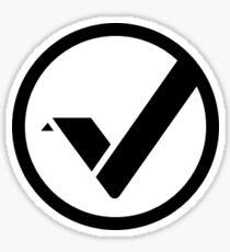 vertcoin Sticker