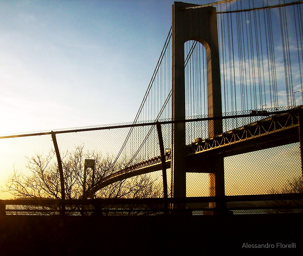 Bridge by Alessandro Florelli