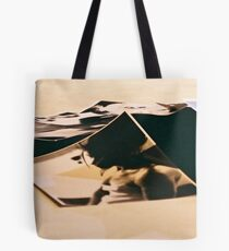 photos on the floor Tote Bag