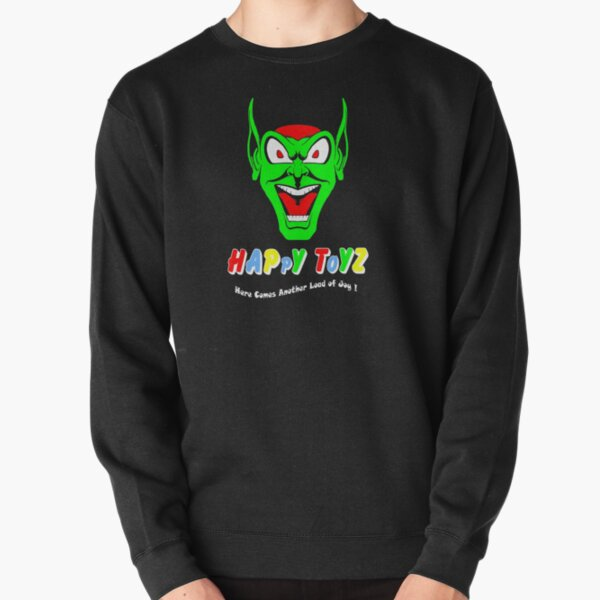 "Maximum Overdrive ""Another Load of Fun!"" Pullover Sweatshirt"