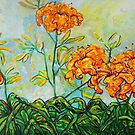 Ditch Lilies by Deborah Glasgow