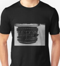 Hasselblad Lens T-Shirt