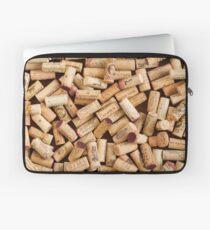 Wine corks Laptop Sleeve