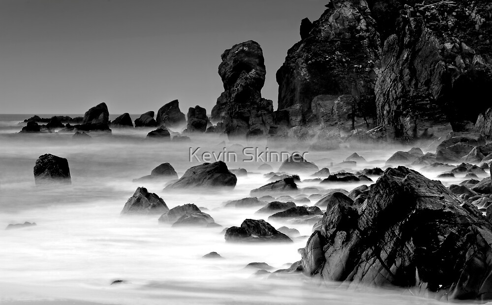 Time & Tide by Kevin Skinner