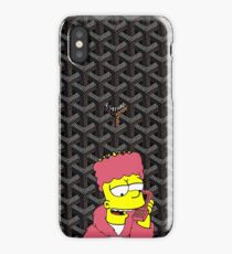 killla calls iPhone Case/Skin