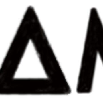 Blame (black) by nynkuhhz