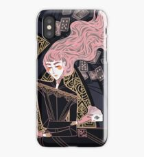 The Heiress of Spades iPhone Case/Skin