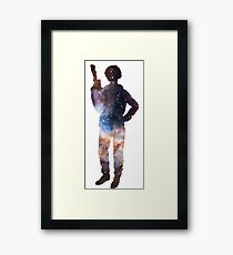 Princess Leia Framed Print