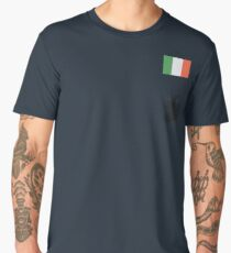 Republic of Ireland Men's Premium T-Shirt