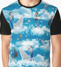 Highway to heaven Graphic T-Shirt