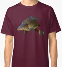 Carpe commune T-shirt classique