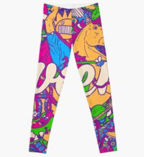 Ween American alternative rock band Leggings