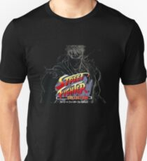 Street Fighter Collection T-Shirt