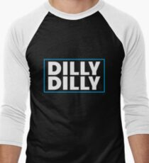 Dilly Dilly  Men's Baseball ¾ T-Shirt