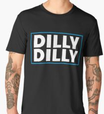 Dilly Dilly  Men's Premium T-Shirt