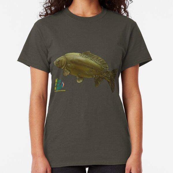 Carpe miroir T-shirt classique