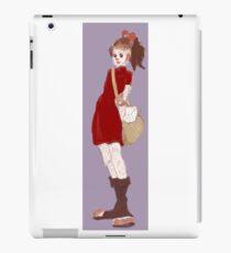 Arri-Yetti iPad Case/Skin