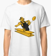 Pittsburgh Steelers retro Classic T-Shirt