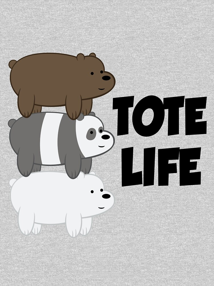 Tote Life by Number1Robot