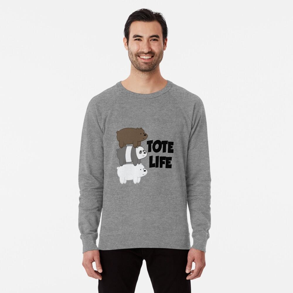 Tote Life Lightweight Sweatshirt