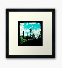 To Remember Framed Print