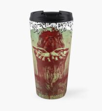 Dying Angel Travel Mug