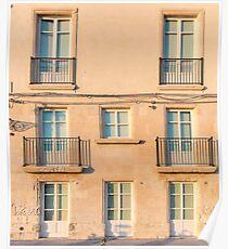 Ortigia  Poster