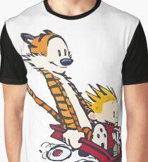 Downhill Graphic T-Shirt