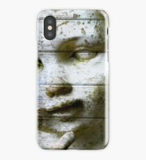 Vision from the Sky iPhone Case/Skin