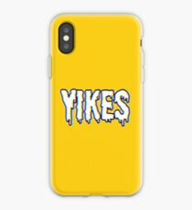 YIKES iPhone-Hülle & Cover