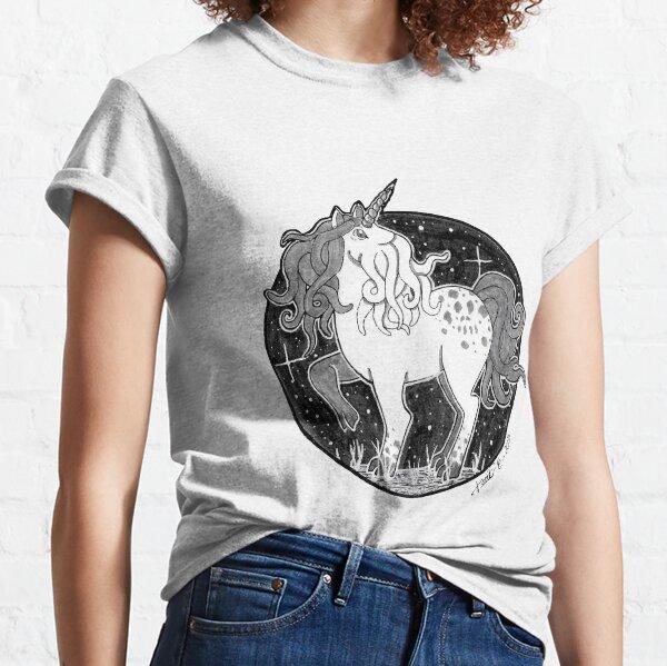 Cthulhu-corn- Inktober2017 Classic T-Shirt