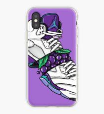 Jordan 5 Grapes Phonecase iPhone Case
