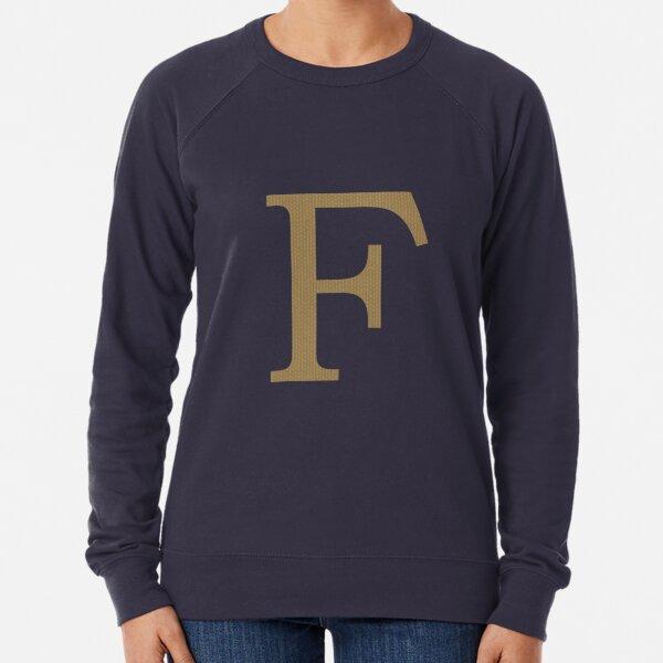 Weasley Sweater - F Lightweight Sweatshirt