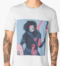 The Guardian Angel Men's Premium T-Shirt