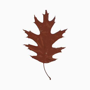 Leaf by Spyte