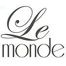 Le Monde by Elizabeth Reoch