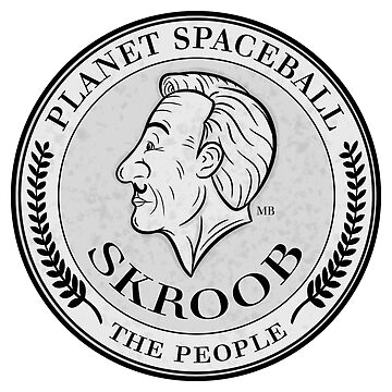 Skroob the People by NeilWolf